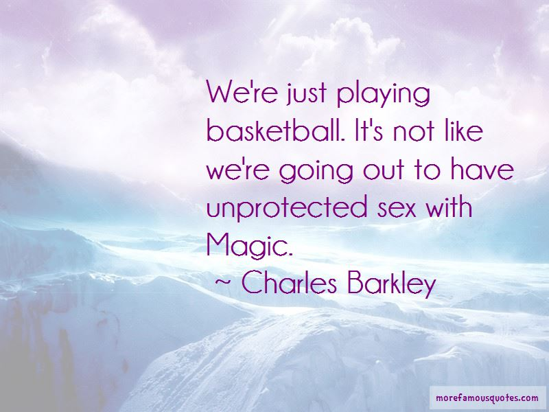 Playing Basketball Quotes Pictures 2