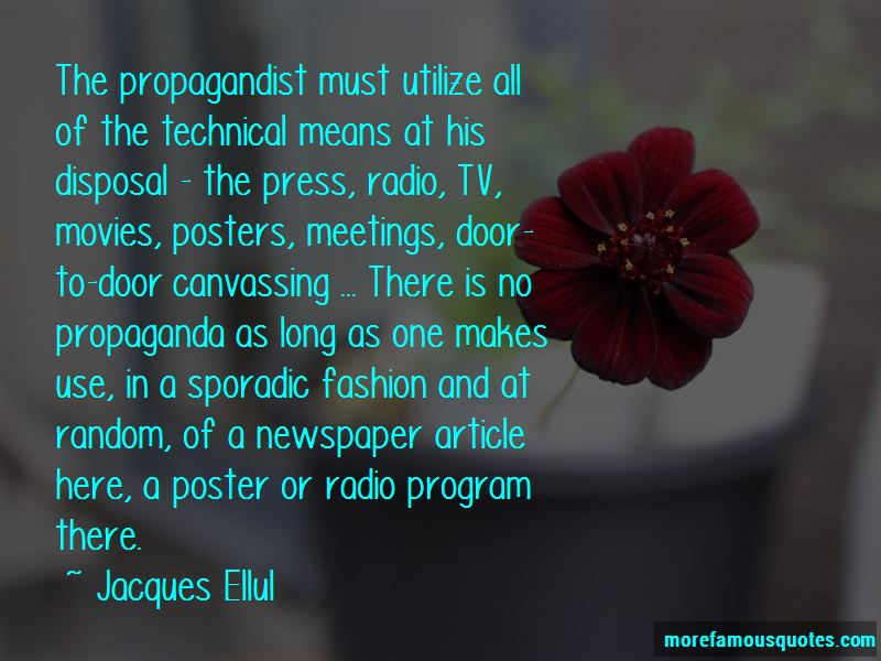 Quotes About Posters