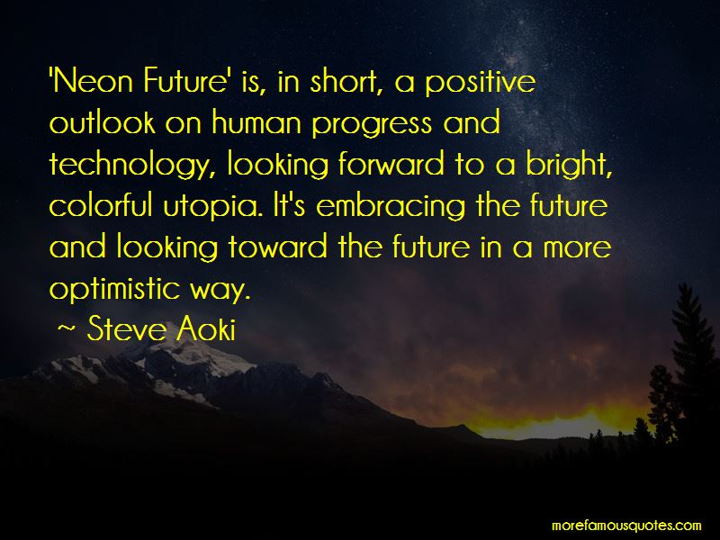 Quotes About Progress And Technology