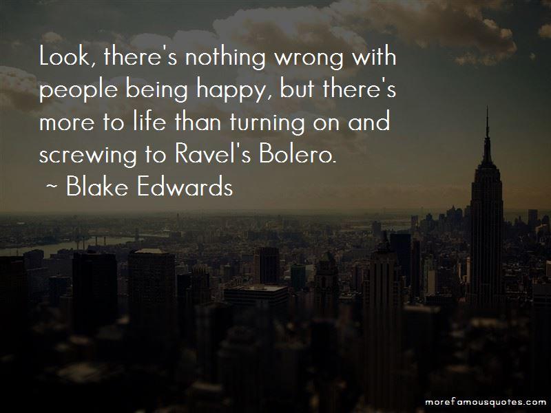 Quotes About Ravel's Bolero
