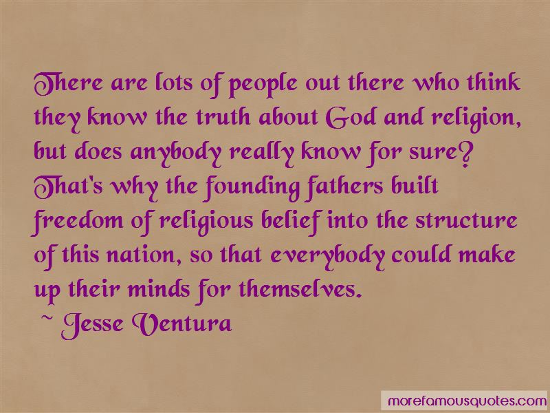 Religion From The Founding Fathers Quotes Pictures 2