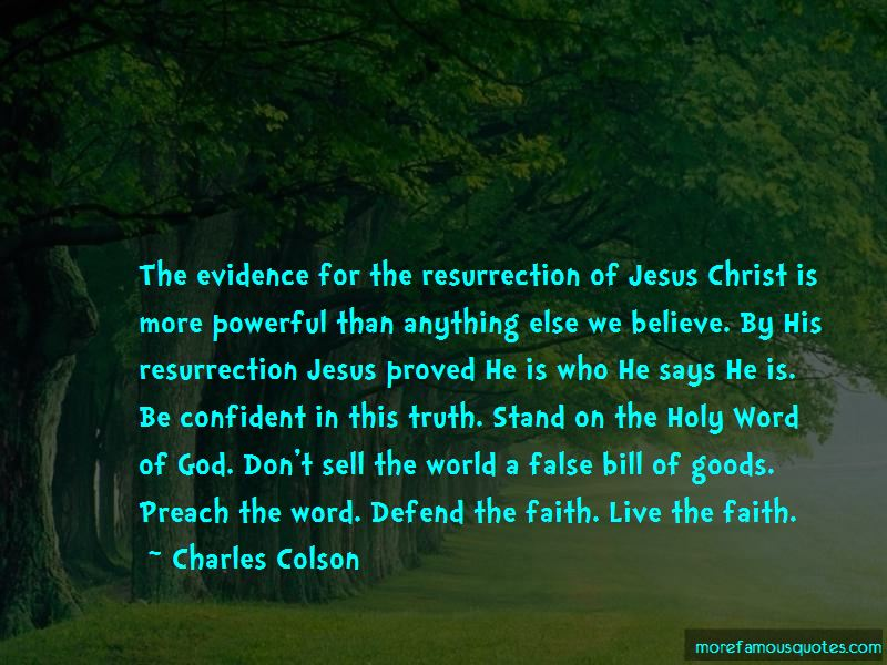 Resurrection Of Jesus Christ Quotes Pictures 2