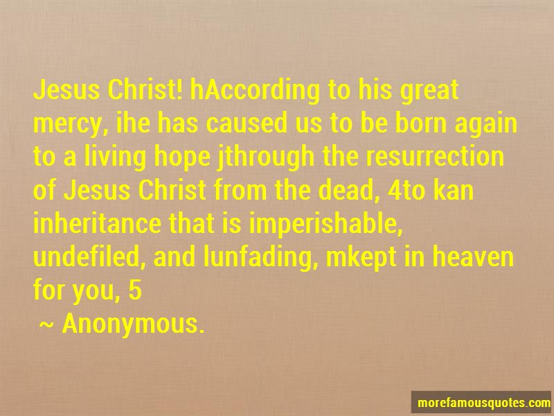 Resurrection Of Jesus Christ Quotes Pictures 3