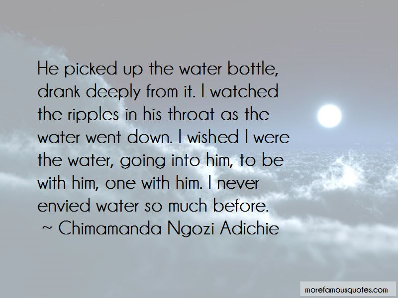 Ripples In Water Quotes Pictures 4