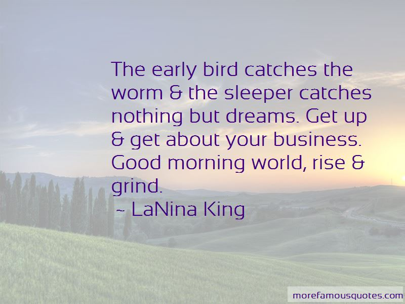 Rise And Grind Quotes Pictures 3