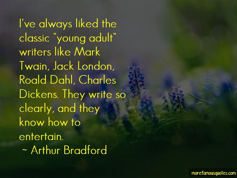 Roald Dahl Quotes Pictures 4