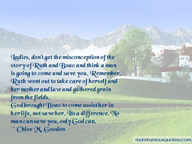 Quotes About Ruth And Boaz