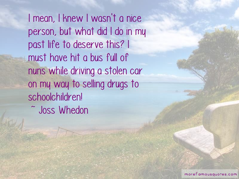 Quotes About Selling Drugs