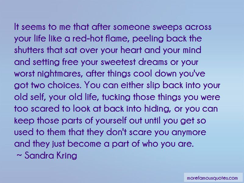 Setting Yourself Free Quotes Pictures 3