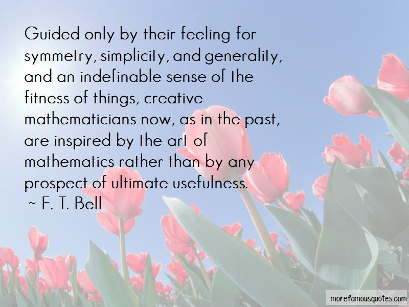 Quotes About Simplicity In Art
