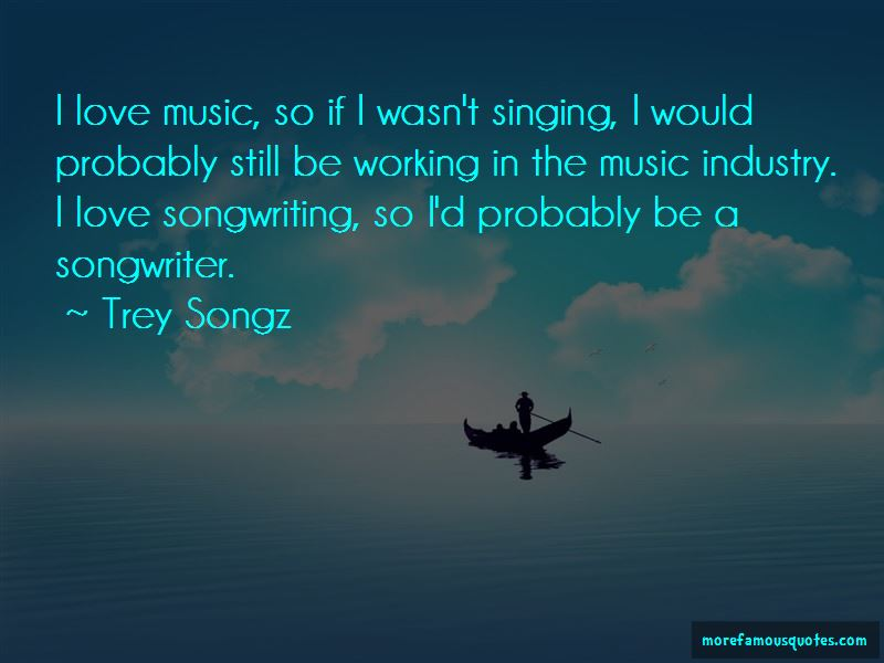 Singing And Songwriting Quotes Pictures 3