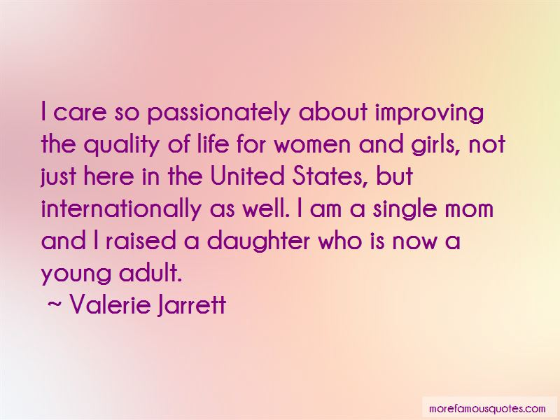 Single Mom And Daughter Quotes Pictures 4