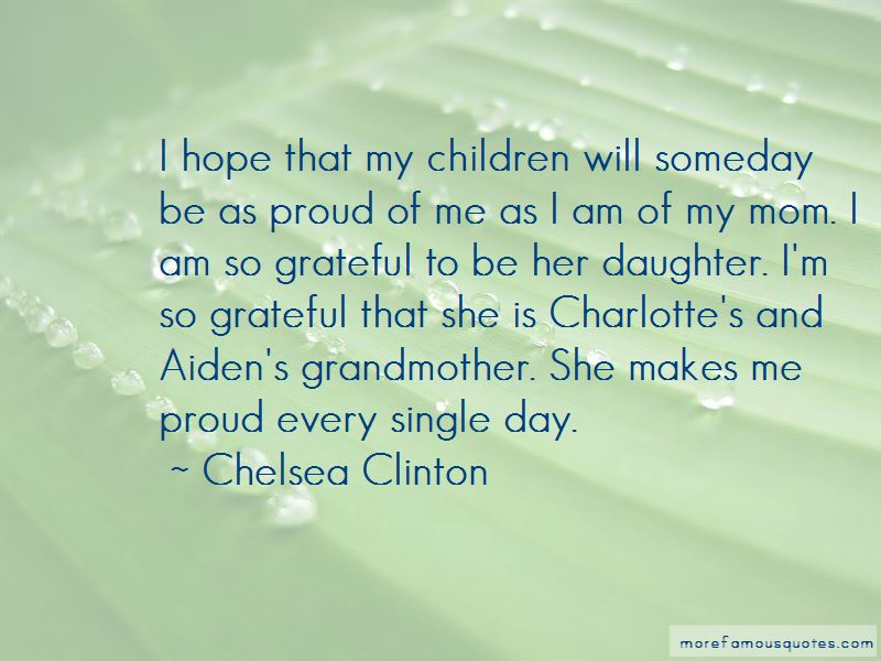 Quotes About Single Mom And Daughter
