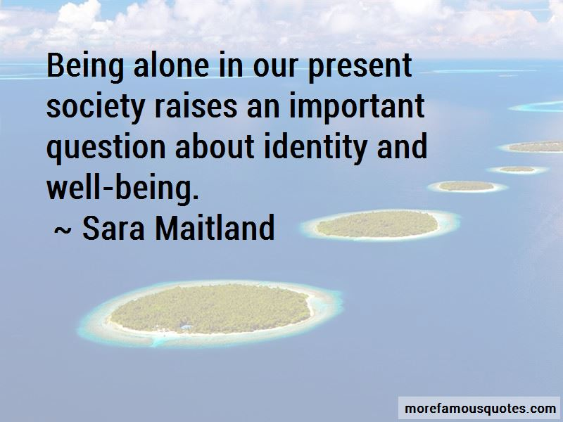 Society And Identity Quotes Pictures 3