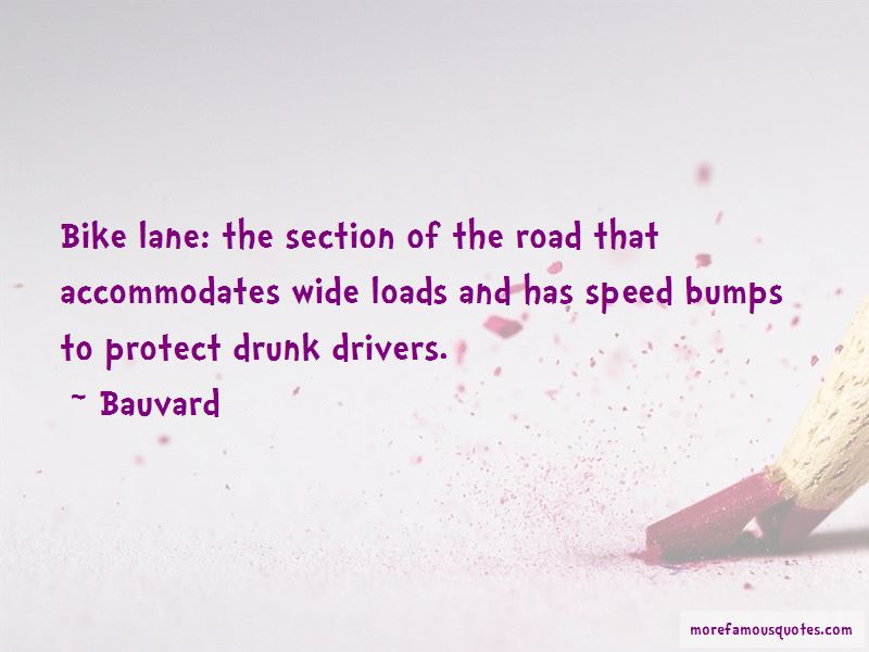 Speed Bumps Quotes Pictures 3
