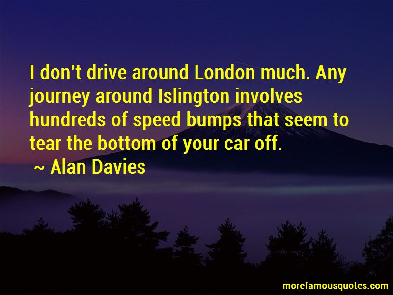 Quotes About Speed Bumps