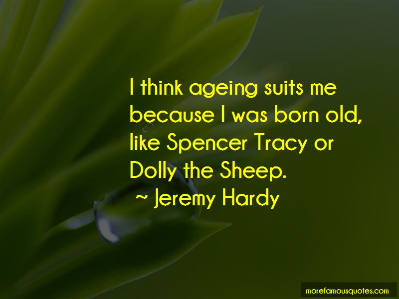 Spencer Tracy Quotes Pictures 3