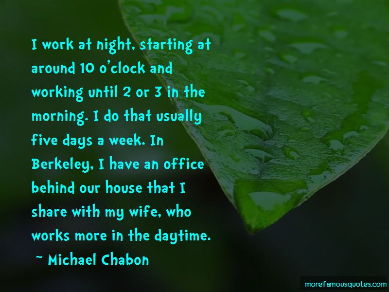 Starting The Work Week Quotes Pictures 2