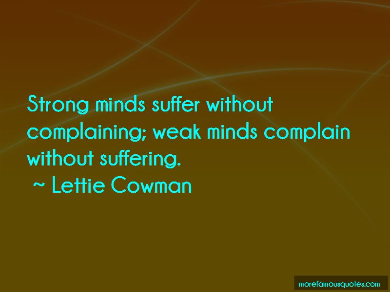 Strong Minds Quotes Pictures 3