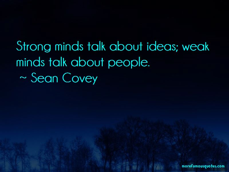 Quotes About Strong Minds