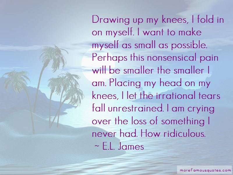 Quotes About Tears