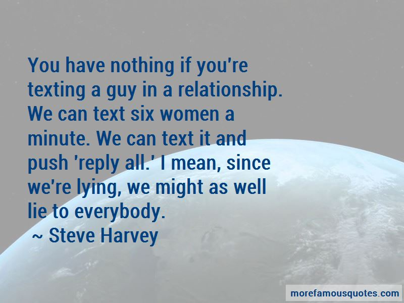 Quotes About Texting A Guy
