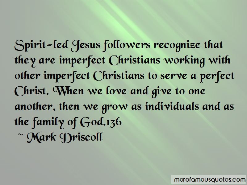 Quotes About The Family Of God