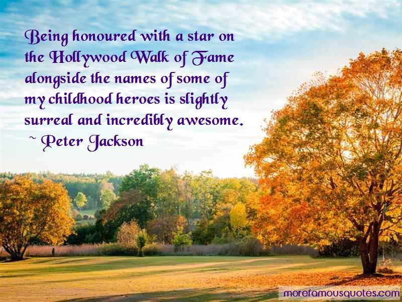 The Hollywood Walk Of Fame Quotes Pictures 4