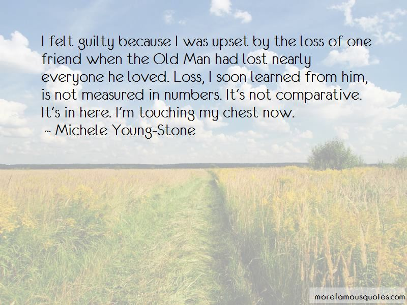 Quotes About The Lost Loved One