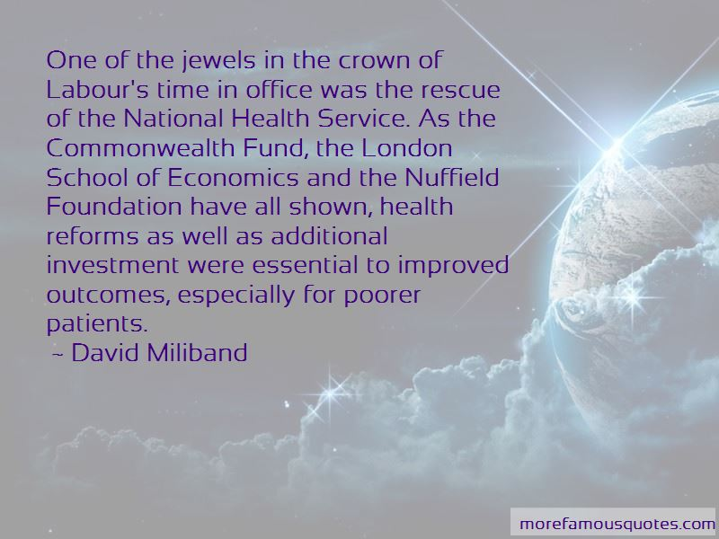 The National Health Service Quotes Pictures 4