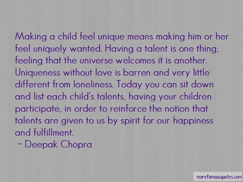 The Spirit Of A Child Quotes Pictures 4