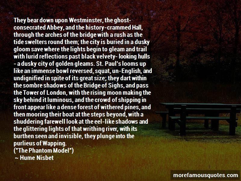 The Tower Bridge Quotes Pictures 3