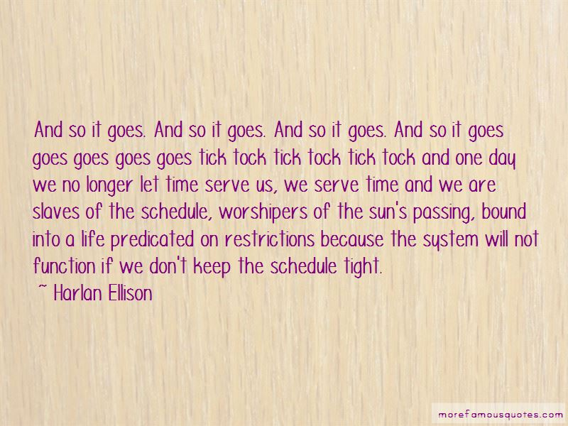 Tick Tock Quotes Pictures 3