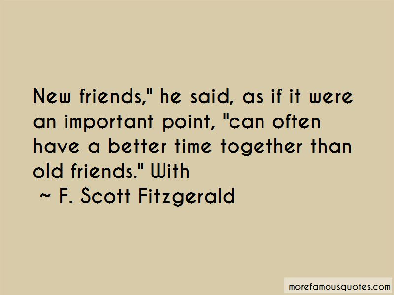 Time Together Quotes Pictures 3