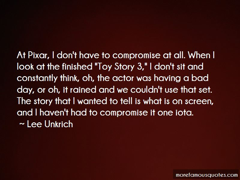 Toy Story Quotes Pictures 4
