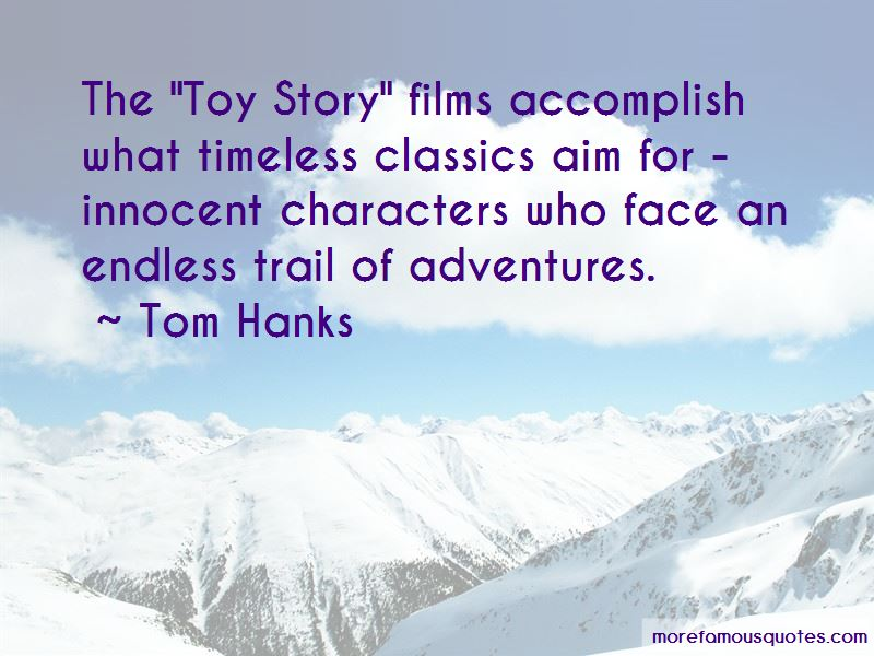 Quotes About Toy Story