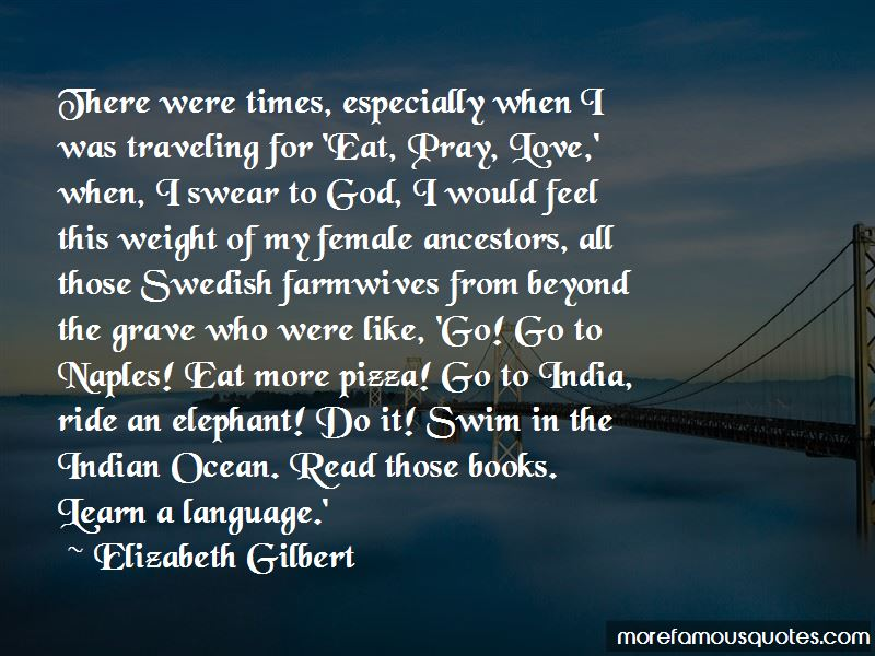 Quotes About Traveling From Books