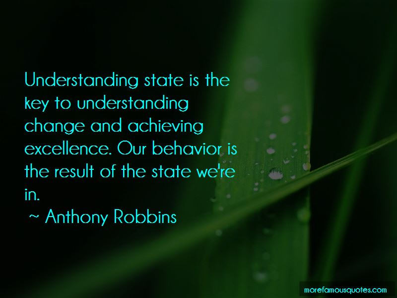 Quotes About Understanding Change