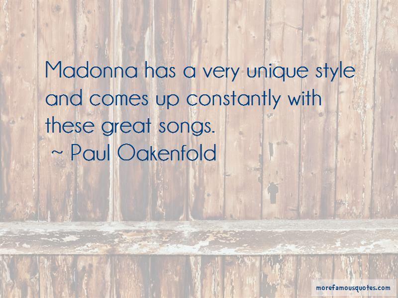 Unique Style Quotes Pictures 4