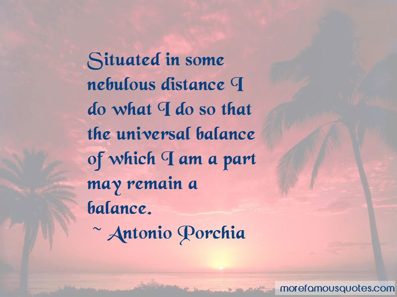 Quotes About Universal Balance