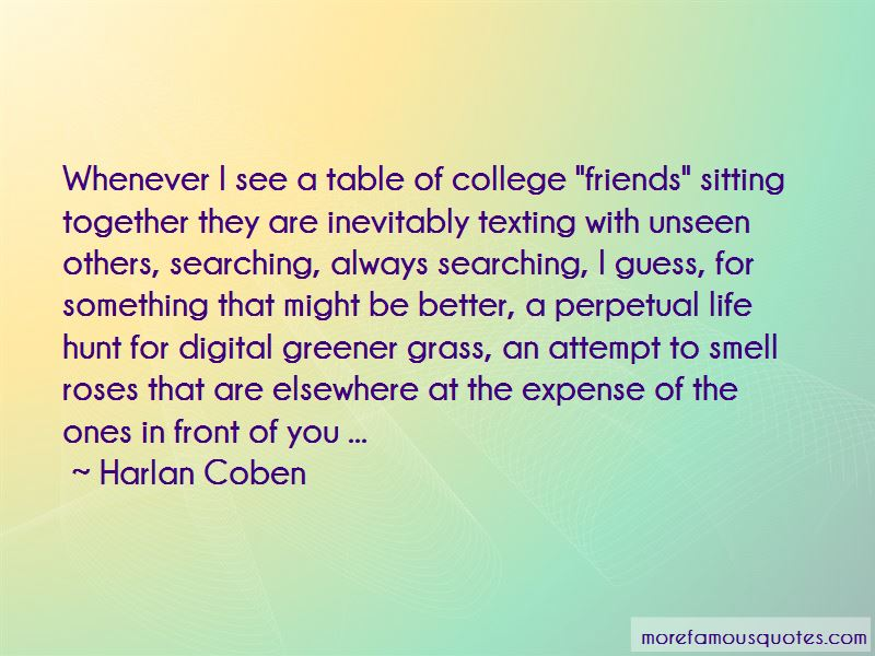 Unseen Friends Quotes Pictures 2
