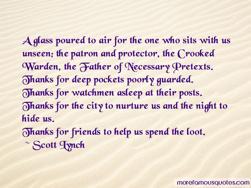 Quotes About Unseen Friends