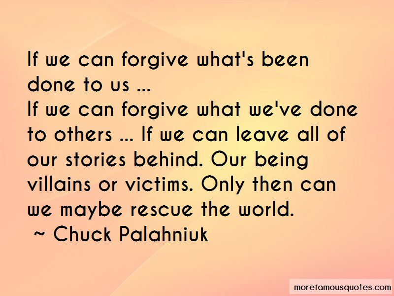 Villains And Victims Quotes Pictures 3