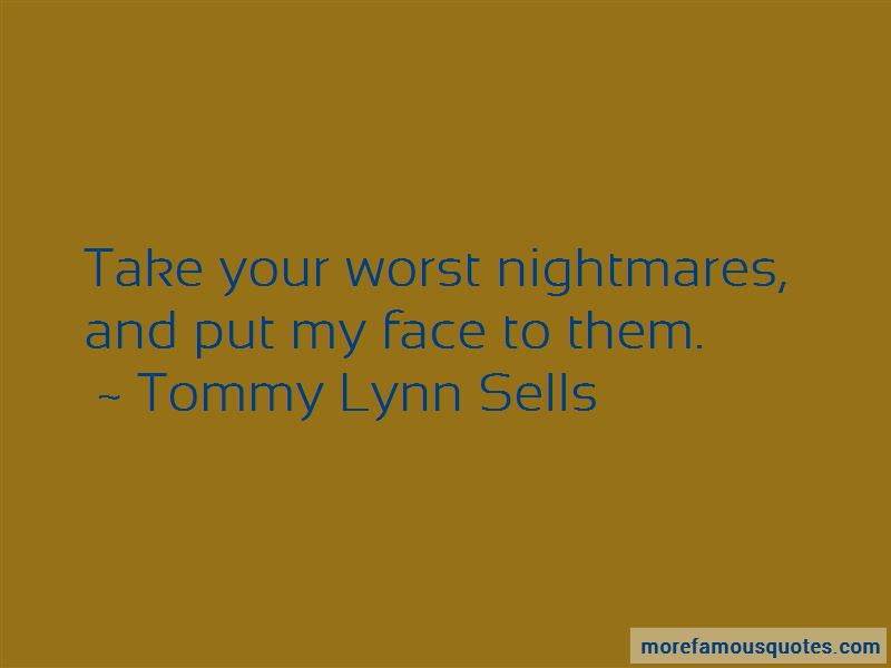 Worst Nightmares Quotes Pictures 3