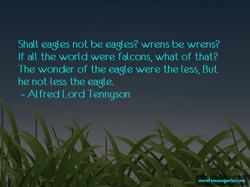 Quotes About Wrens