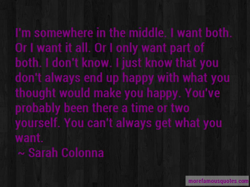 You Can't Always Get What You Want Quotes Pictures 3