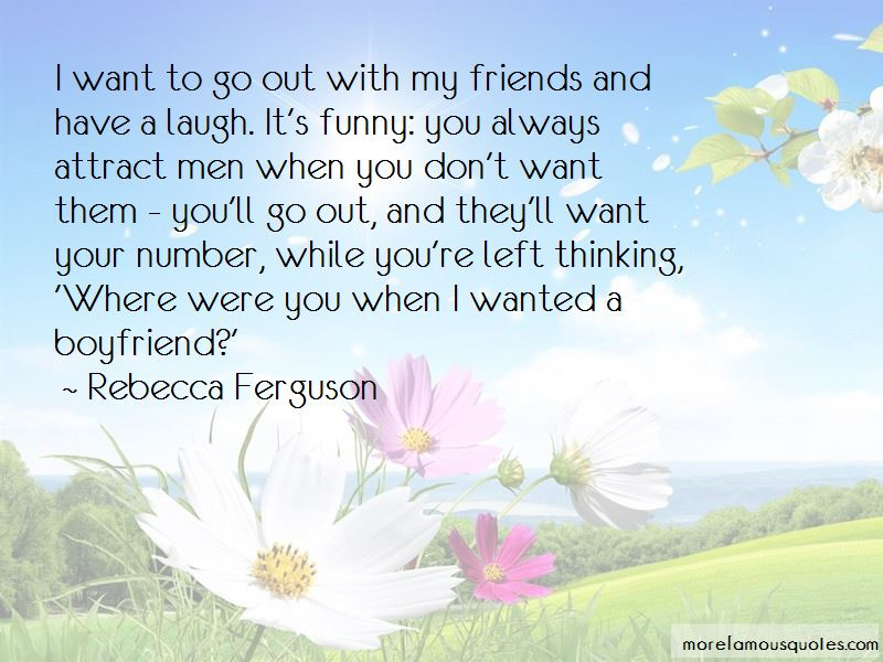 Quotes About Your Funny Boyfriend