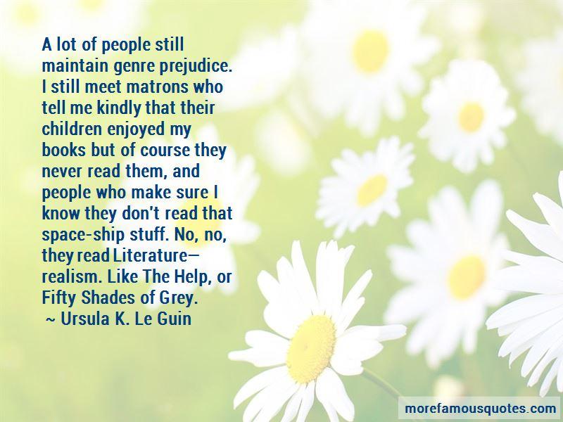 Realism Literature Quotes Pictures 2