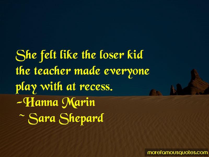 Recess Teacher Quotes Pictures 3