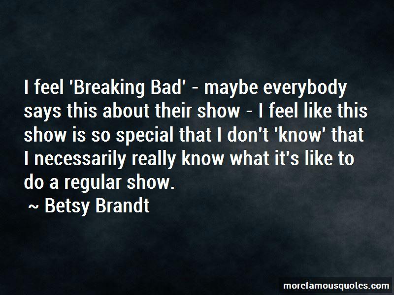 Regular Show Quotes